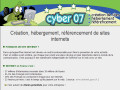 creation de site internet en ardeche